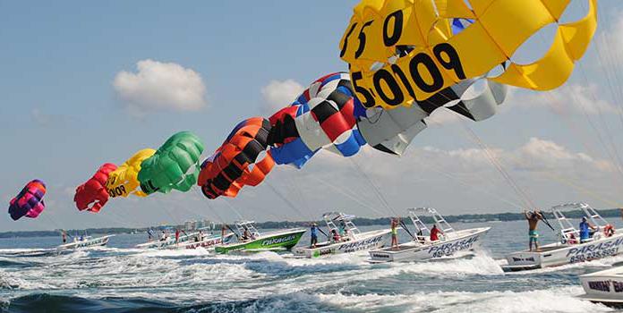 How To Fly To Panama City Beach Fl