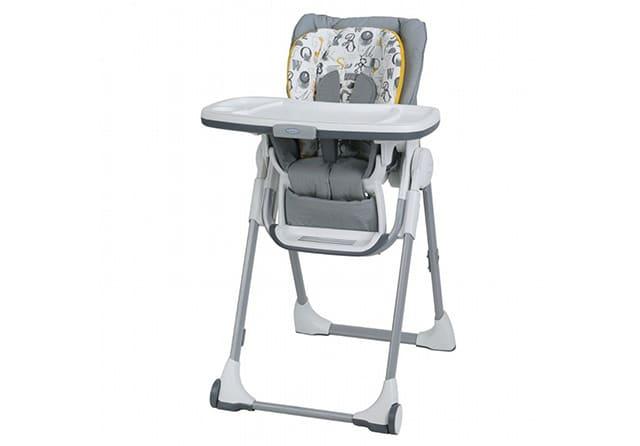 High Chair Choice Mother S Choice Avenue Hi Lo Reviews